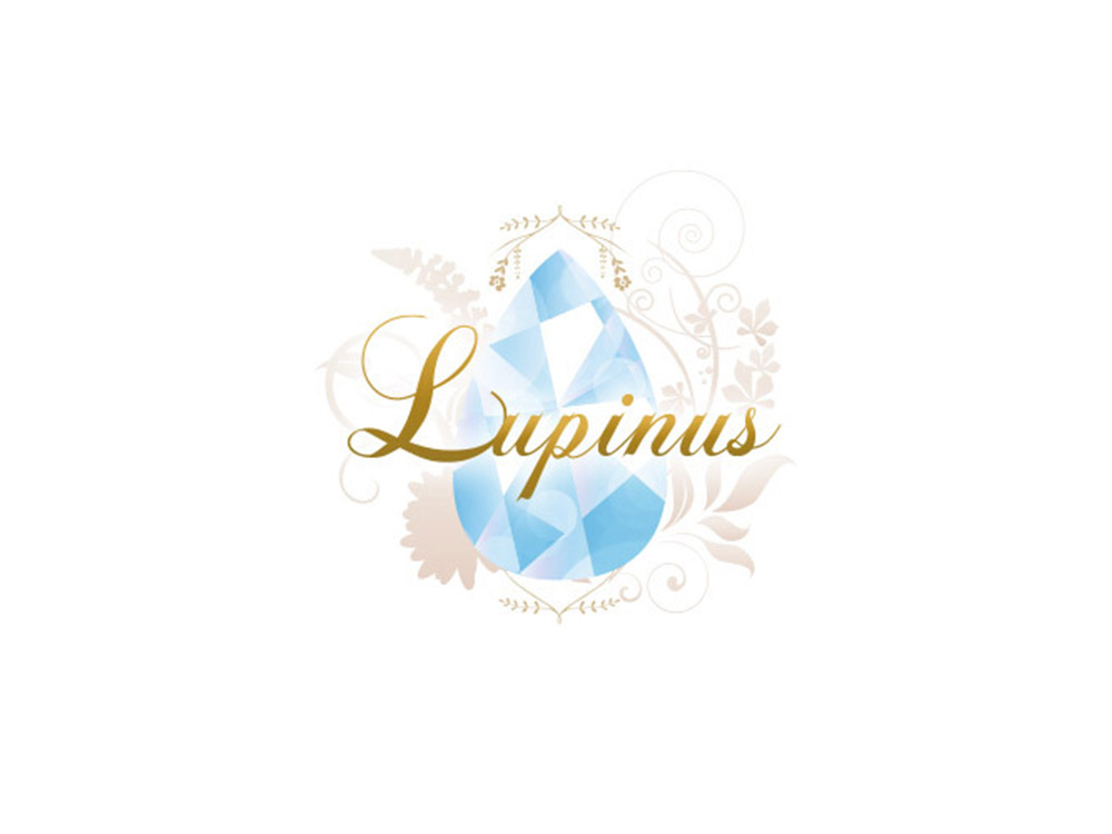 ルピナス ロゴ