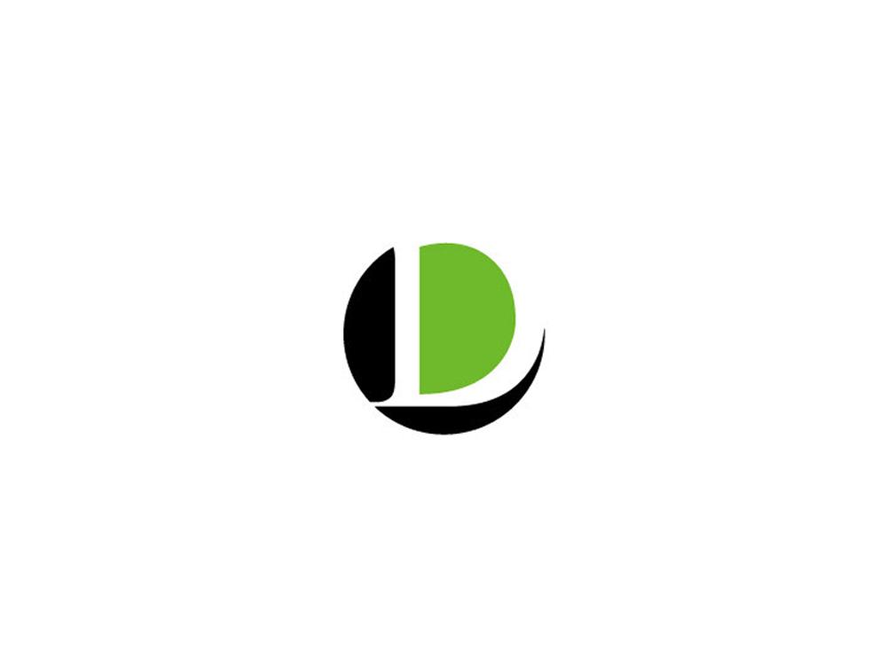 株式会社D ロゴマーク 名刺(案含む)