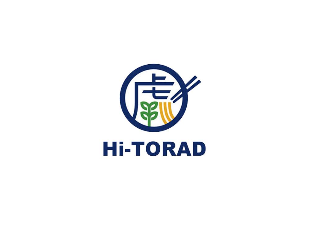 株式会社Hi-TORAD ロゴマーク