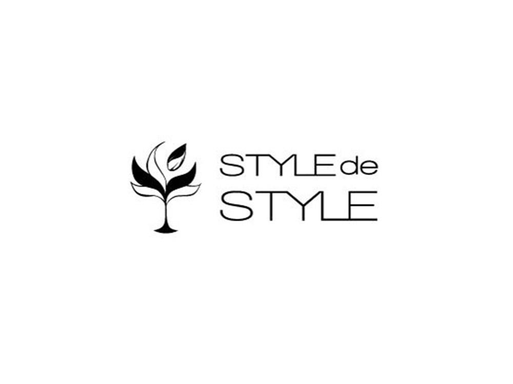 STYLEdeSTYLE ロゴリニューアル