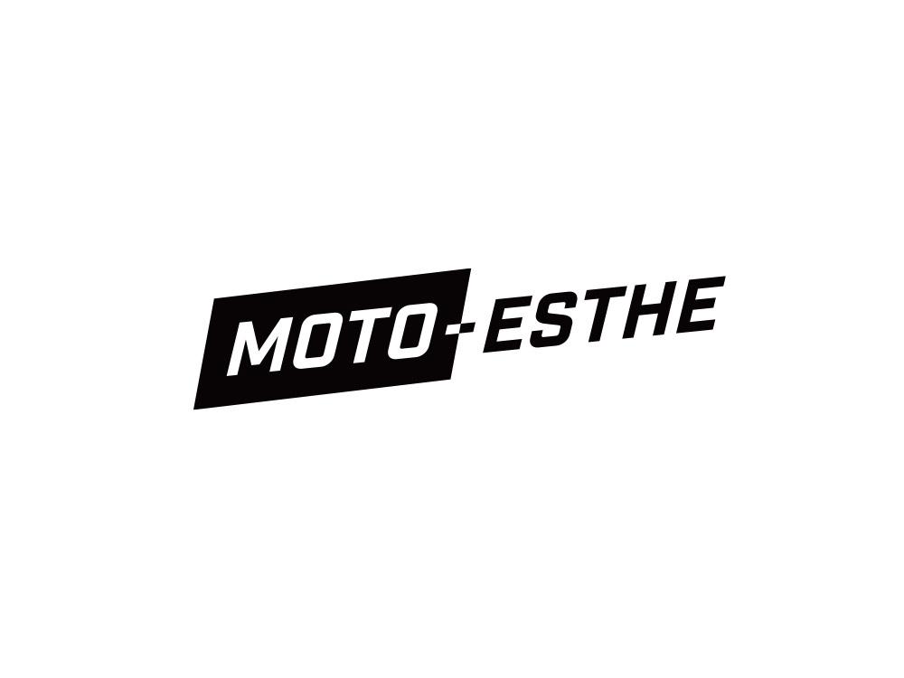 Moto-Esthe ロゴ