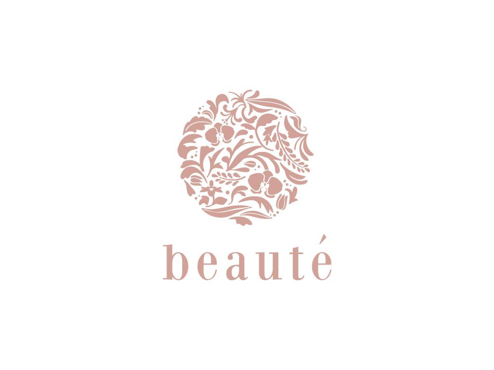 beaute(ボーテ) ロゴマーク